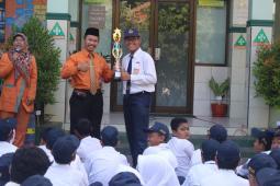 Juara Harapan III Roket Air, SMP IT PAPB Lolos ke Jakarta