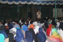 Suharyanto; Idul Adha adalah Momen Taubat