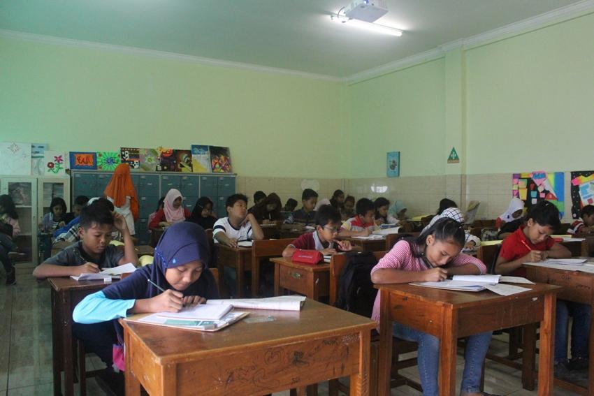 Our Story - Milad ke-13 SMP IT PAPB Gelar Try Out Gratis